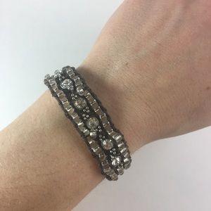 Jewelry - NWOT Woven Bracelet